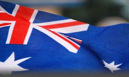 Moving Australia from Kuwait