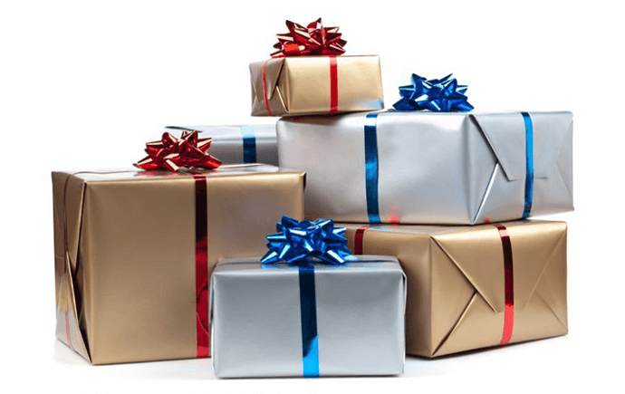BEST IDEAS FOR MAKING CORPORATE GIFTS