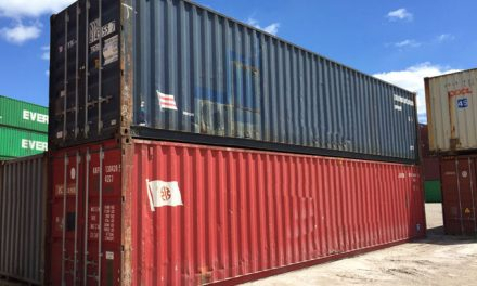 Get Ready To Buy Shipping Containers Brisbane Now