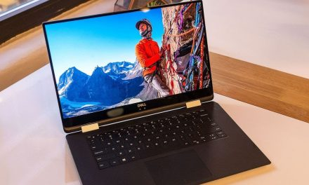 Introducing, 2018s Best Laptop For Business