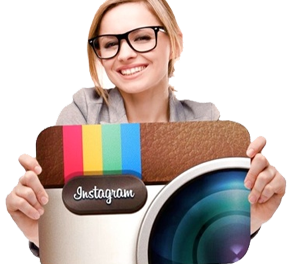 Looking to increase you Instagram followers?  You can get them now
