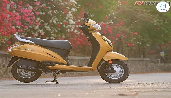 250cc scooter