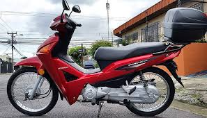250 cc scooters: for those who love the power!
