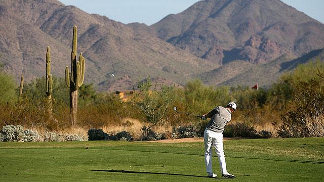 best courses in arizona