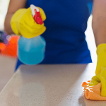 Risks in getting a maid service