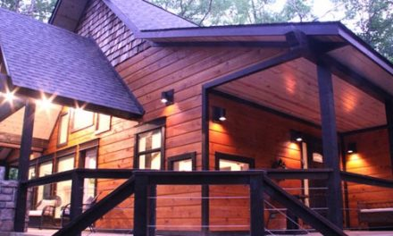 Enjoy The Feel Of Being In Paradise By Spending Your Vacation In Beavers Bend Cabin Rentals