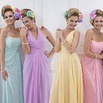 The Different Types of Bridesmaid Dresses in 2019