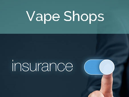 vape business insurance