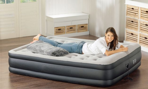 Know everything about the air mattress now