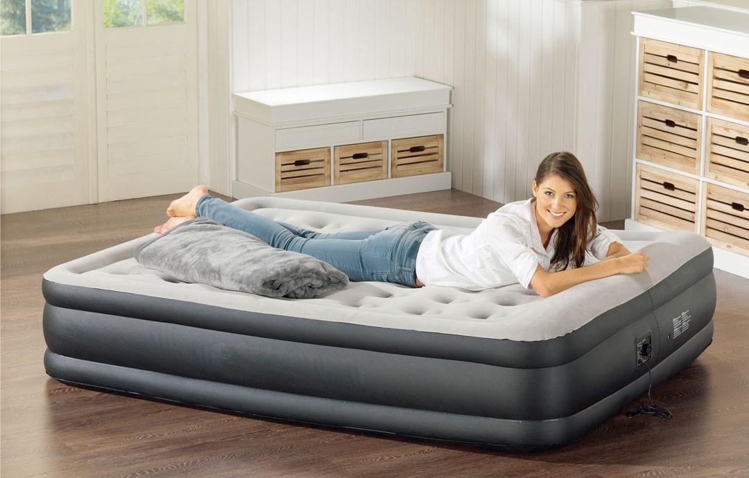 air mattresses
