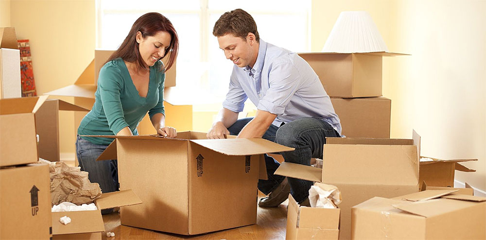 Getting Professional House Moving Service