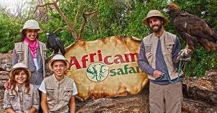 Penwell safaris