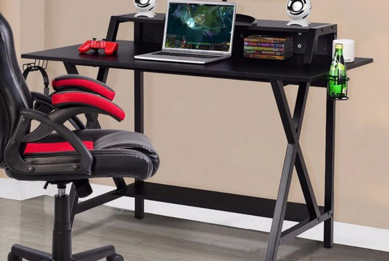 buying a gaming desk