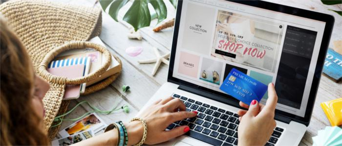 Purchase your needy things through online