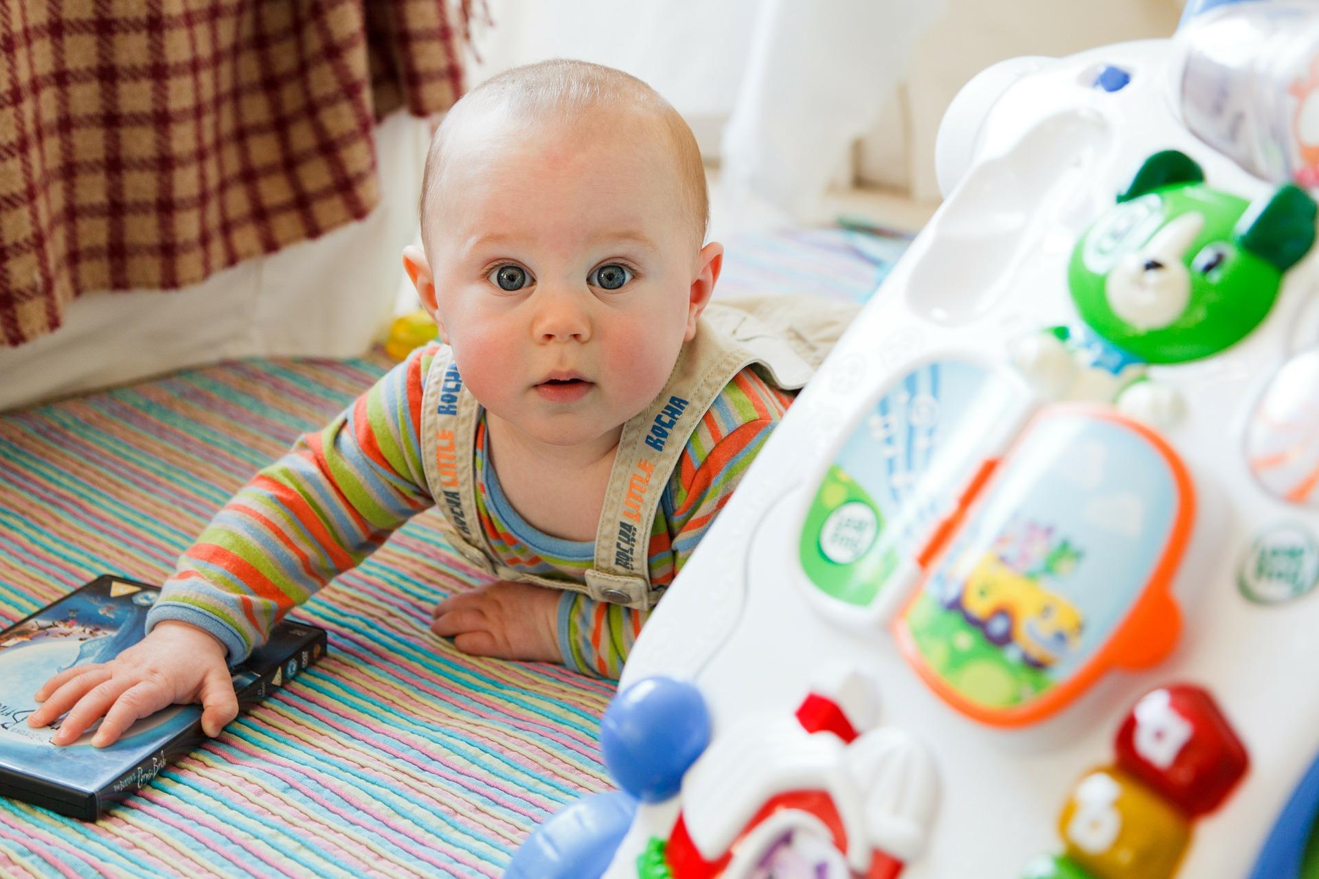 Baby Life Blog