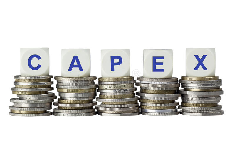 Capital Expenditures Is.