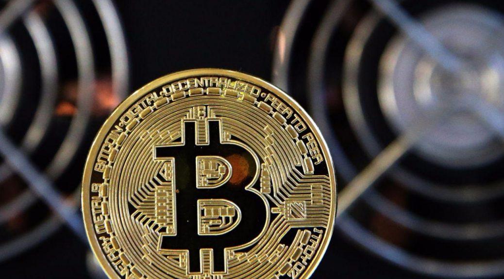 Bitcoins for transaction