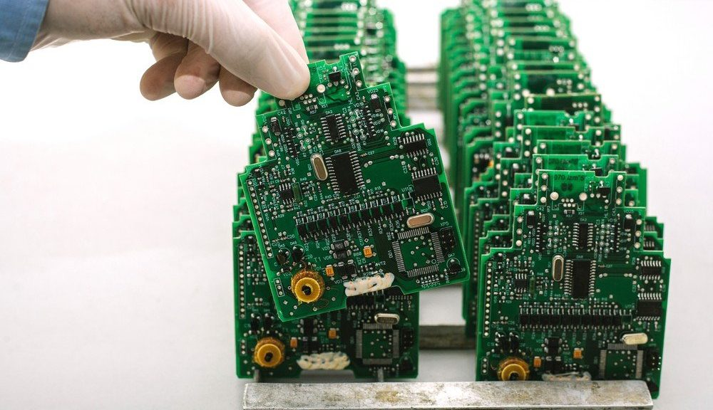 Best electronic parts supplier