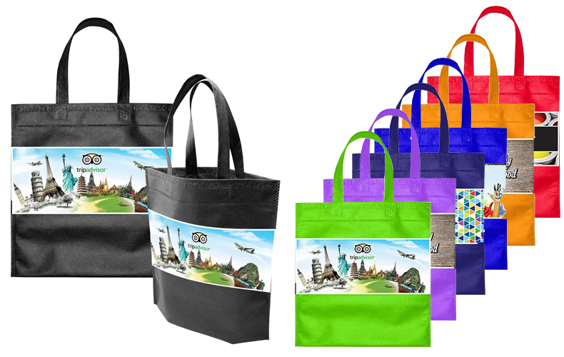 The Top Benefits of Using Full Color Custom Grocery Bags